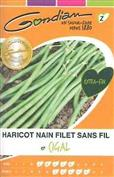 HARICOT NAIN FILET SANS FIL CIGAL