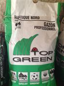 Gazon professionnel